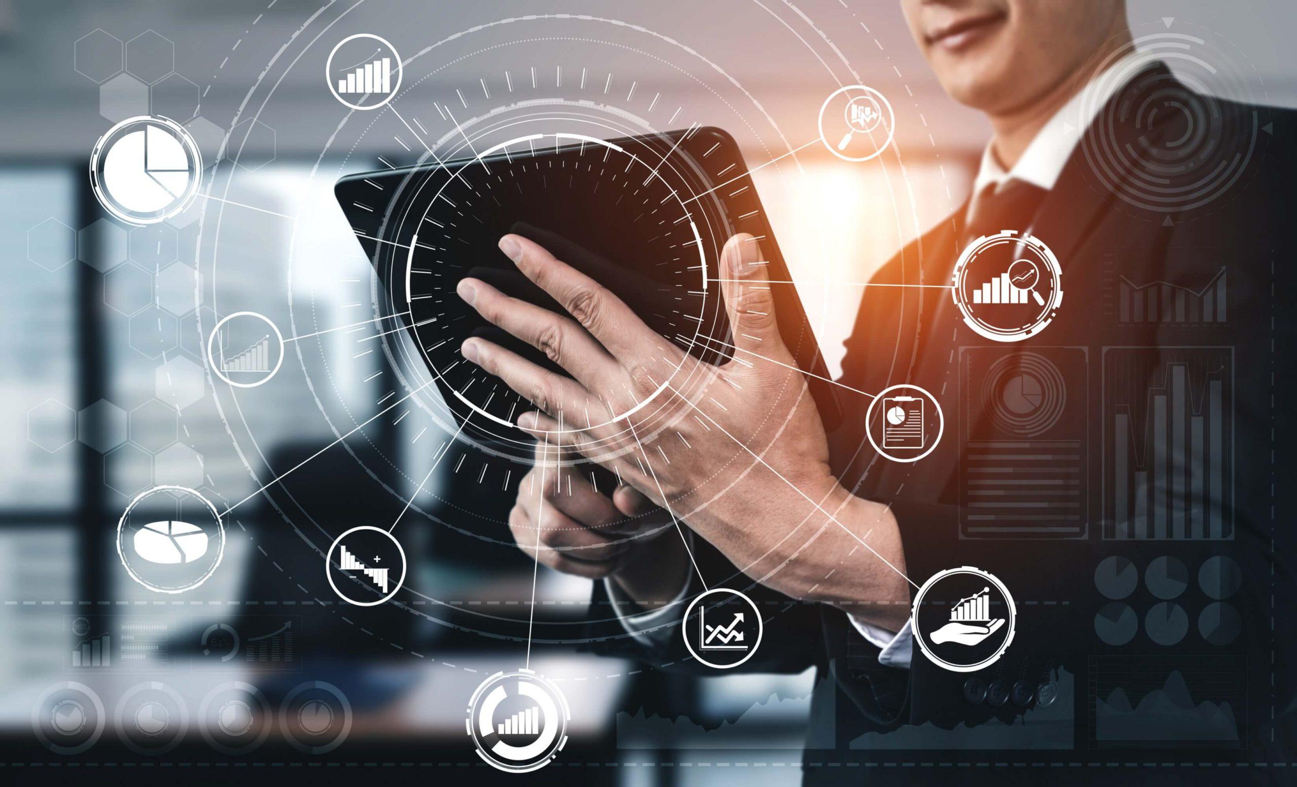 El Impacto de la evolución e integración de la tecnología en las empresas