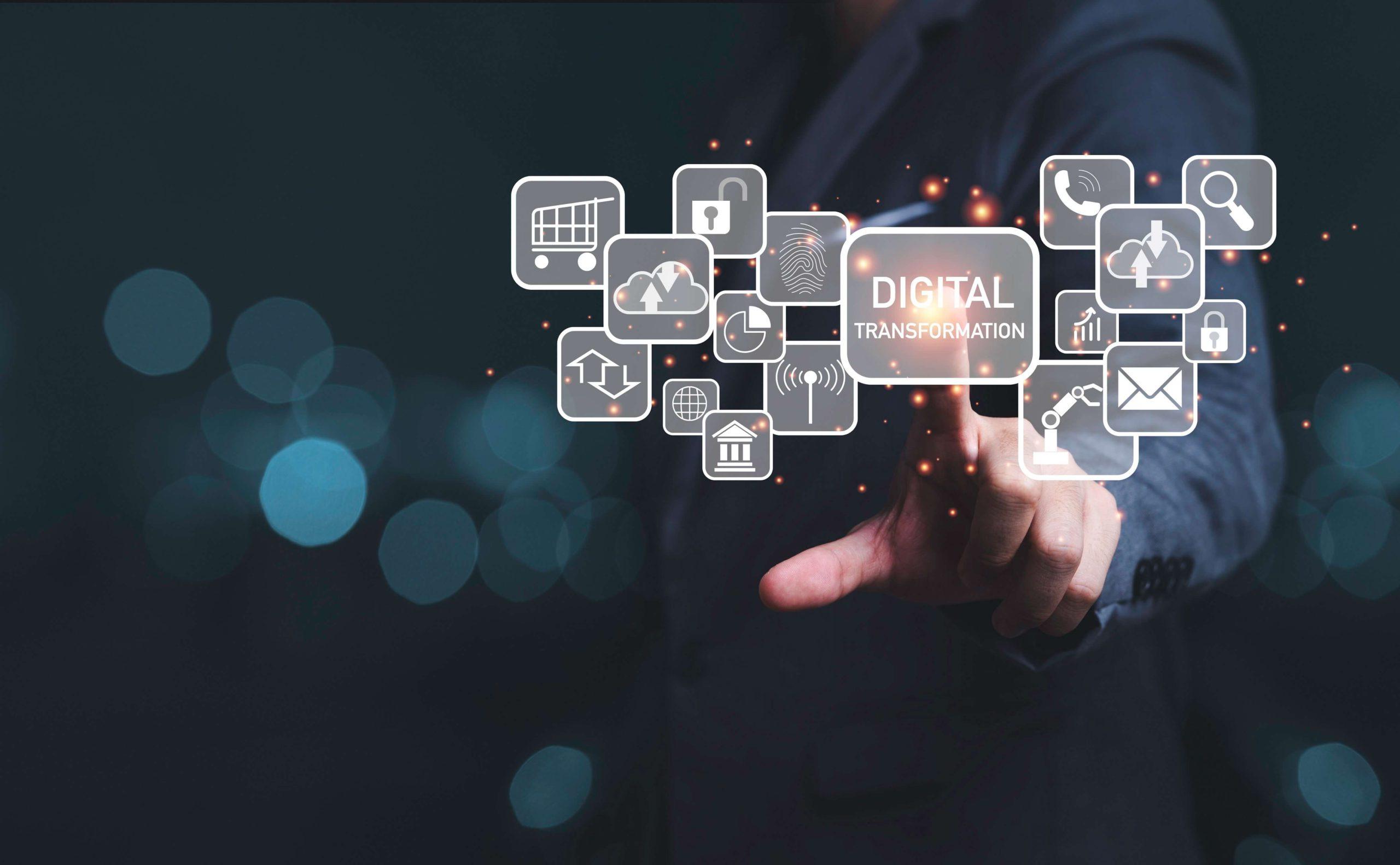 Herramientas digitales para automatizar una empresa
